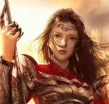 她是是唐太宗李世民的嫡親姐姐 在戰場上建立軍功,死後此地因她而得名